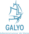 Galyo - Administrateur de biens